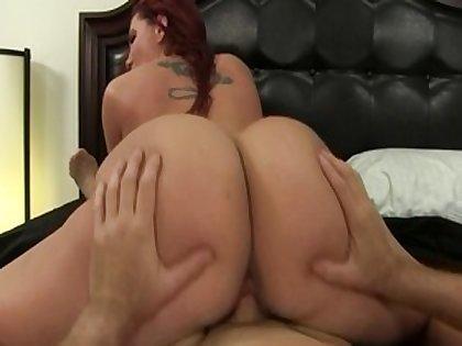 Hottest pornstar Kelly Divine in crazy cumshots, big ass xxx clip