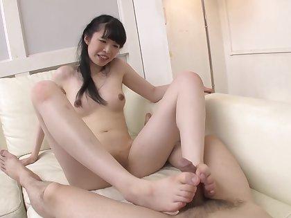 Amazing Adult Scene Asian Craziest Look forward Show