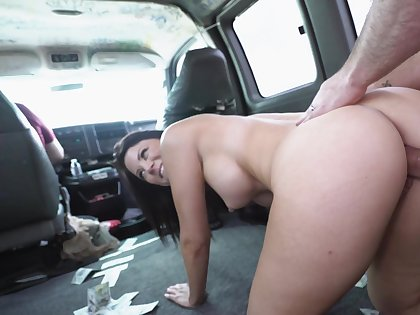 Amazing unadorned anal all over a MILF more than fire